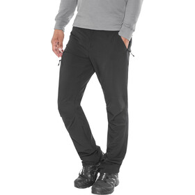 Columbia Triple Canyon Pantalones Hombre, black